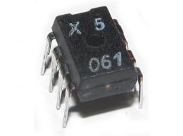 B061D OZ J-FET DIL8