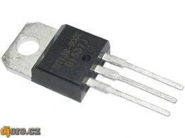 Triak BT139/800E 800V/16A Ig=25mA  TO220 *