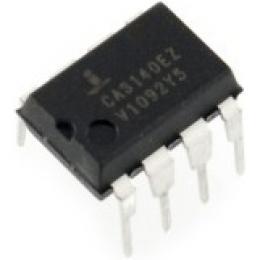 CA3140E OZ J-FET, DIL8