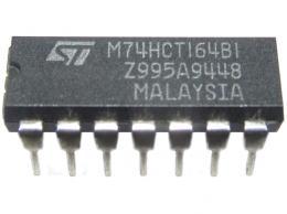 74HCT164