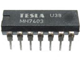 7403 - BAZAR