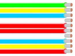 PNLY 7x0,215 barevný BAZAR
