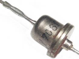 KY706F dioda uni 0,7A/1000V #