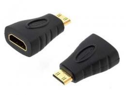 Redukce HDMI(A) zdířka / HDMI(C) konektor typ 1