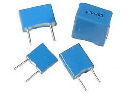 330n/100V TC353, svitkový kondenzátor radiální #