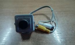 Micro Camera SV-CN131024CA 12V PAL 0341 SHARP Vision