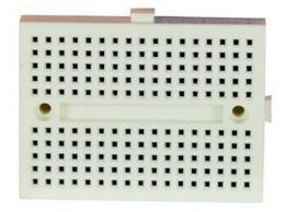 Nepájivé kontaktní pole ZY-170w 170p