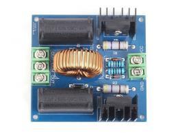 Modul ZVS pro indukční ohřev