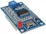 Signální generátor DDS sinus a obdélník 0-40MHz HC-SR08 s AD9850