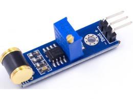 Vibrační snímač - modul 801S