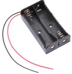 Držák baterie 2x 18650