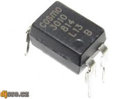 PC814 optočlen 5kV TKR 20-300% DIP4 (AC input) *