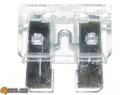 Autopojistka 25A 19x12mm - bílá *
