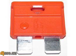 Autopojistka 40A/32V oranžová 19x12mm ATC40 *