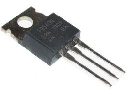 IRF9540 P MOSFET 100V/19A 125W TO220      /SFP9540