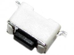 Mikrospínač OFF-(ON) SMD 12V/50mA 6x3,5x3,5mm *