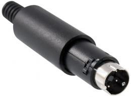 MINIDIN konektor 3 pin *