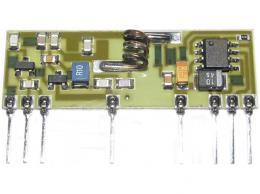 Modul příjímače Aurel RX-NB-05M