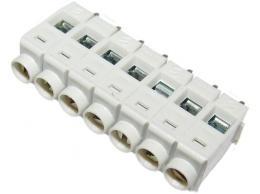 Svorkovnice CUU 5/36 - 7 pinů