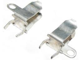 Pojistkový držák 5x20mm do pl.spoje pro 1poj.(2ks) typ B