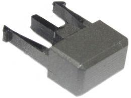 Hmatník 8x5mm plast
