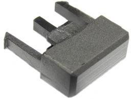Hmatník 12x5mm plast